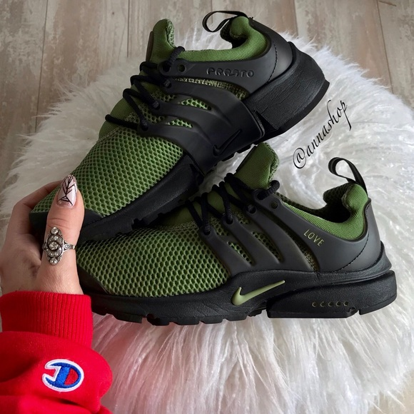 info for 689d2 be828 Nike ID Air Presto Custom lift love